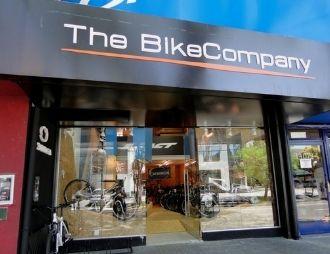 The Bike Company
