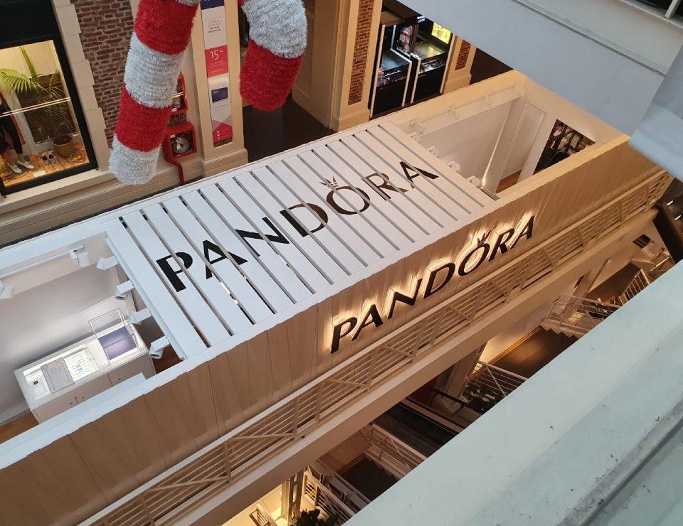 Pandora – El Solar